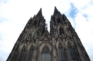 Größter Dom Deutschlands
