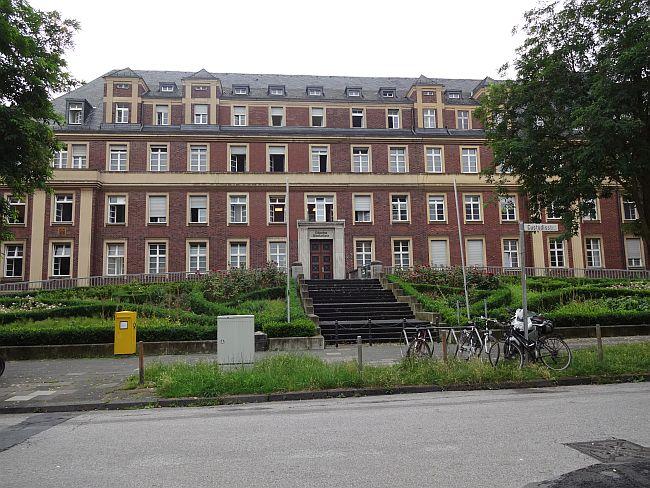Eduardus Krankenhaus Schlaflabor