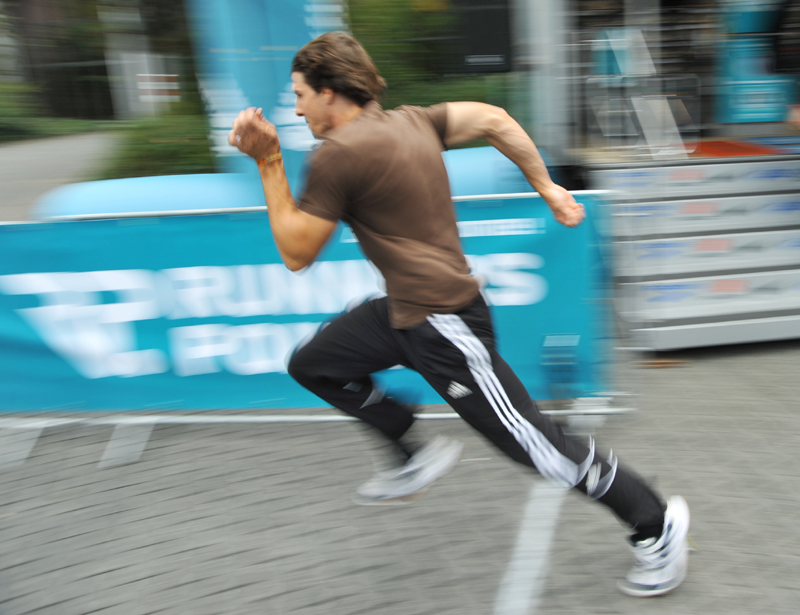 Marathon Messe Köln