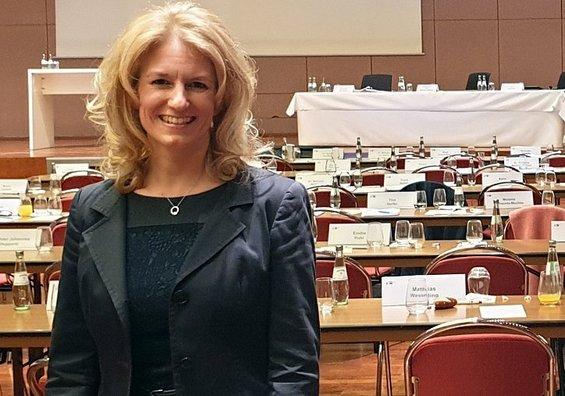 Nicole Grünewald Köln