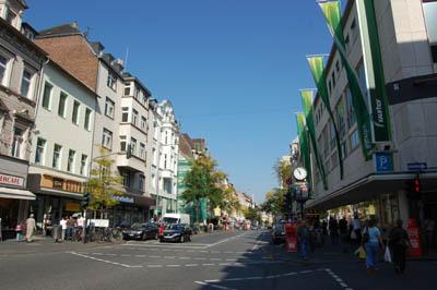 Mayersche Köln Mülheim