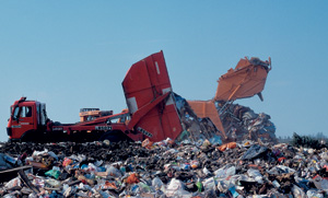 Müllgebühren Köln
